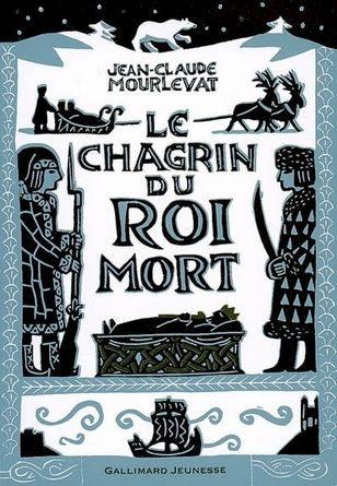 Chronique du roman le chagrin du roi mort