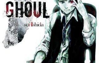 chronique manga tokyo ghoul