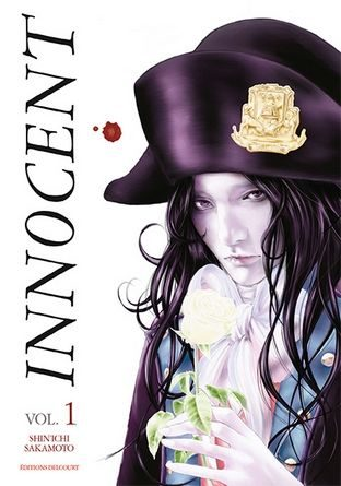 Chronique du manga innocent