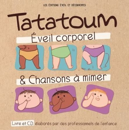 Chronique de Tatatoum un album jeunesse
