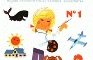 chronique de l album jeunesse livre jeux