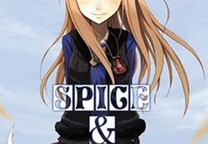 chronique du roman spice and wolf