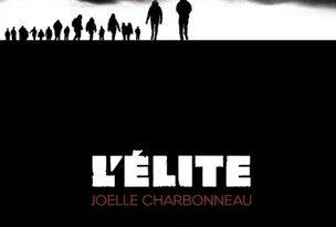 chronique du roman l'élite