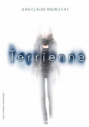 Chronique du roman Terrienne.