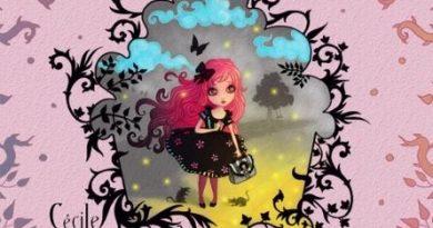 Chronique de l'album jeunesse Cupcakes et sorcellerie