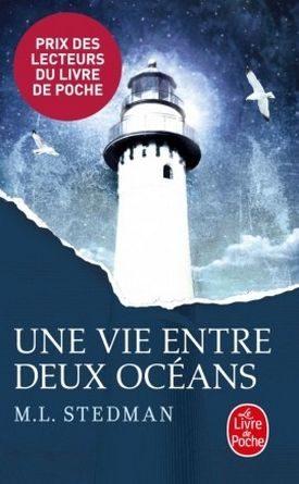 Chronique de l'album jeunesse Une vie entre deux océans