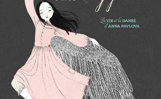 Chronique de l'album jeunesse La Danse du Cygne