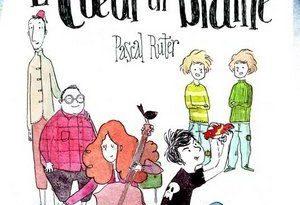 Chronique du roman jeunesse Le coeur en braille