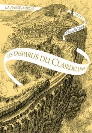 Chronique du roman Les disparus du Clairdelune