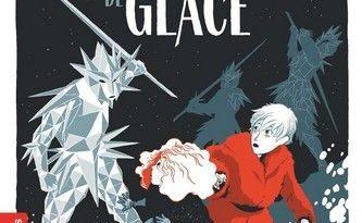 Chronique du roman jeunesse Les guerriers de glace