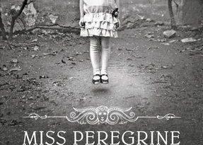 Chronique du roman jeunesse Miss Peregrine et les enfants particuliers