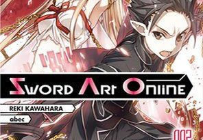 Chronique du light novel Sword Art Online : Fairy dance