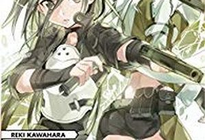 Chronique du light novel Sword Art Online : Phantom Bullet