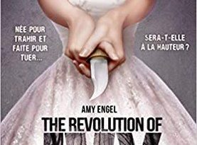 Chronique du roman The revolution of Ivy
