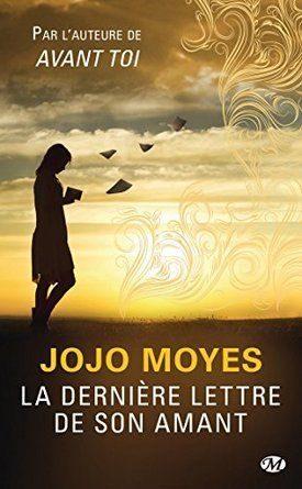 Chronique du roman La dernière lettre de son amant