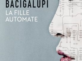 Chronique du roman de science fiction La fille automate