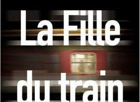 Chronique du roman La fille du train.