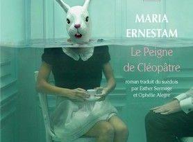 Chronique du roman Le peigne de cléopâtre
