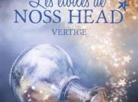 Chronique du roman Les étoiles de Noss Head, Tome 1_Vertige.