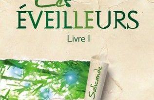 Chronique du roman Les éveilleurs (T1): Salicande