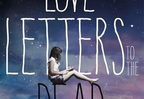 Chronique du roman Love letters to the dead