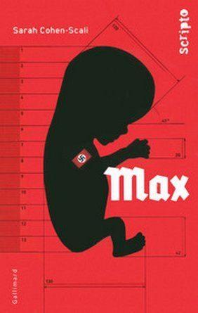 Chronique du roman Max