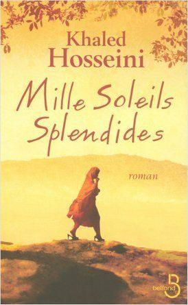 Chronique du roman Mille soleils splendides