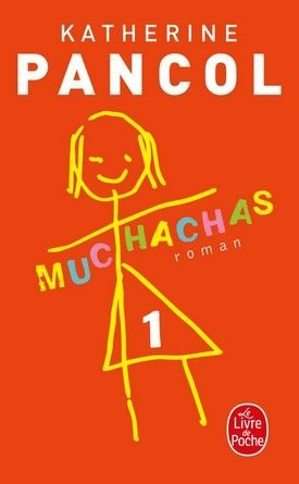 Chronique du roman Muchachas
