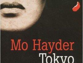 Chronique du roman noir Tokyo