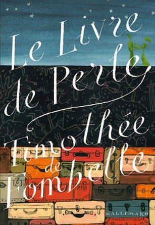 Chronique du roman jeunesse Le livre de Perle.