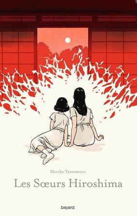 Chronique du roman Les soeurs Hiroshima.
