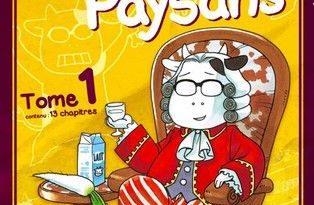 Chronique du manga Nobles paysans.