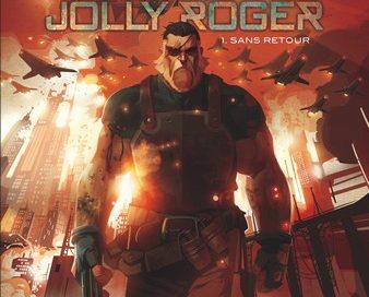 Chronique de la bande dessinée Warship Jolly Roger_Sans retour.