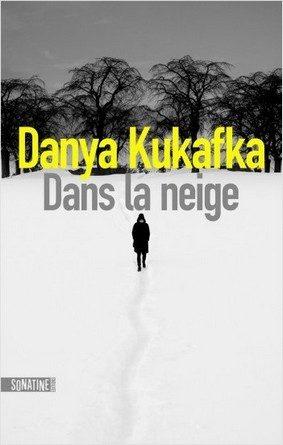 Chronique du roman Dans la neige.