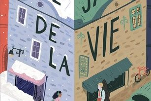 Chronique du roman Le jazz de la vie.