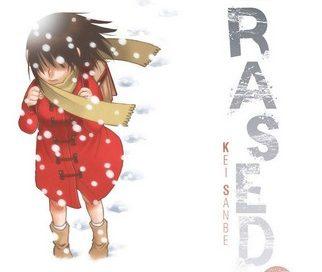 Chronique du manga Erased