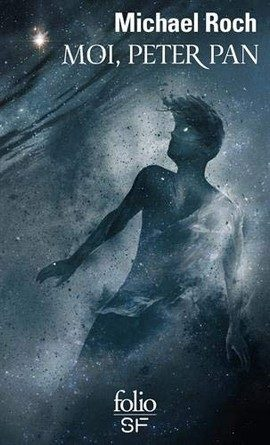 Chronique du roman Moi, Peter Pan
