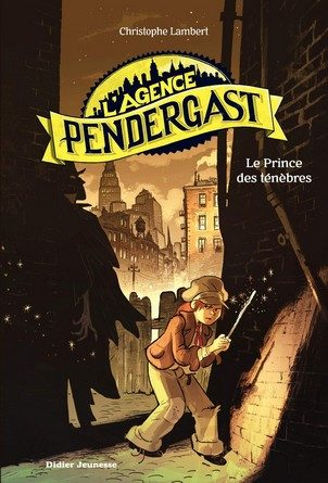 Chronique du roman L'Agence Pendergast – Le Prince des ténèbres