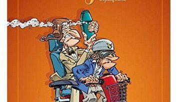 Chronique de la bande dessinée Les Seignors : Obectif l'urne