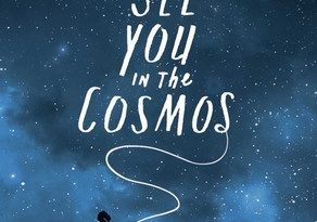Chronique du roman See you in the cosmos