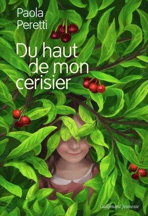 Chronique du roman Du haut de mon cerisier