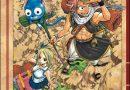 Chronique du manga Fairy Tail