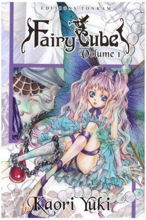 Chronique du manga Fairy cube