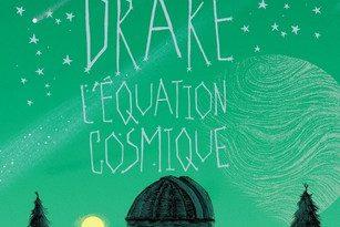 Chronique du roman Jamie Drake, l'équation cosmique