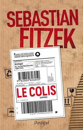 Chronique du roman Le Colis