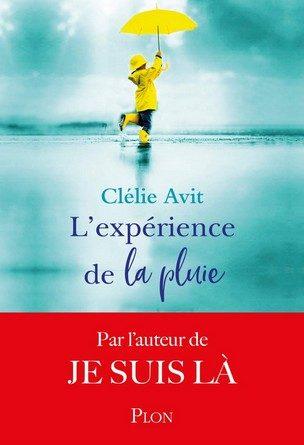 Chronique du roman L'expérience de la pluie.