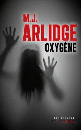 Critique du roman oxygène