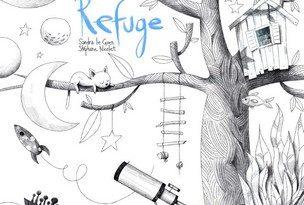 Chronique de l'album jeunesse Refuge