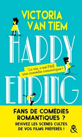 Chronique du roman Happy ending