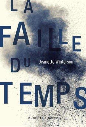 Chronique du roman La Faille du temps